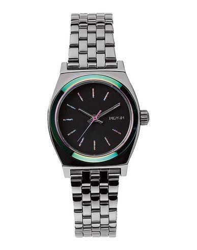 Prezzi e Sconti: #Nixon orologio da polso donna Piombo  ad Euro 99.00 in #Nixon #Donna orologi orologi da polso