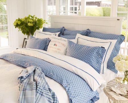Lexington Cotton Linen Bedspread - Lexington Company
