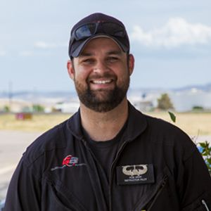 In 2011, Rob Ardy, CFI-I, U.S. Military Veteran, started helicopter pilot training at Guidance Aviation. Today, Ardy has announced he will be starting his NEW CAREER next week, flying utility - pipeline inspection.  CONGRATULATIONS ROB! Check out Rob's story here
