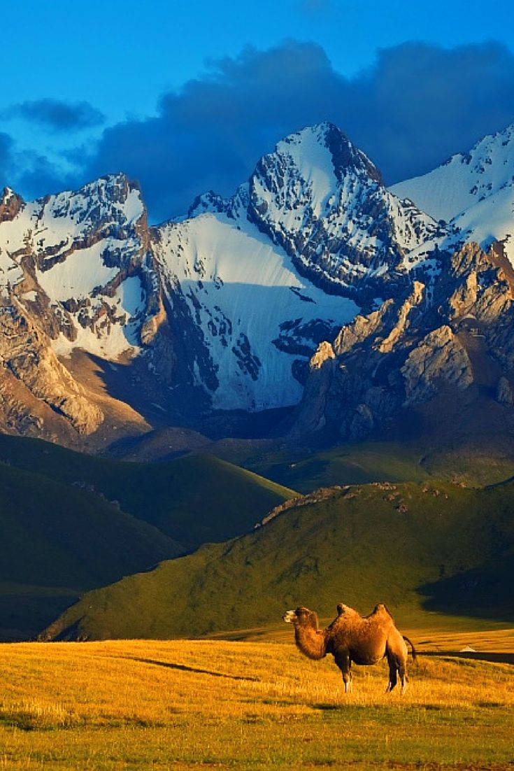 Sary Beles Mountains, Kyrgyzstan | Easy Planet Travel - World travel made simple