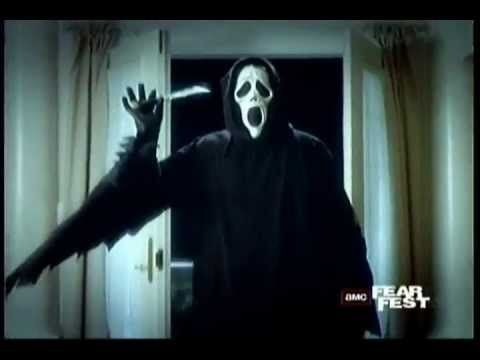 AMC - Fear Fest Pomo  (Oct 2012) LOVED AND WATCHED EVERY MOMENT OF IT! I REALLY HOPE IT COMES BACK OCTOBER 2013!!!!