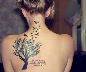 Best Girl Tattoos