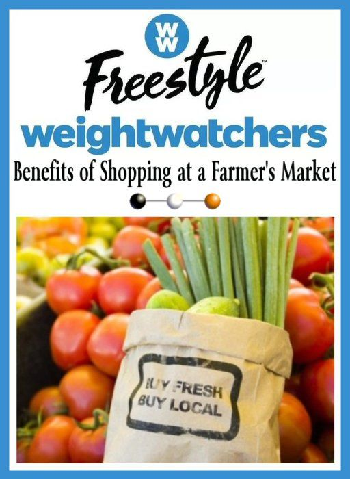 Weight Watchers Freestyle Week 19 – Check out this weeks post to learn the Benefits of Shopping Farmer's Market #Summer #BuyLocal #Produce #Shopping #SmartPoints #WeightLoss #WeightWatchers #WWFreestyle #Motivation #MondayMotivation #BestDiets #Fitness #Food #Freestyle #Healthy #Weight #Health #Exercise #Fitness https://www.sweetsouthernsavings.com/weight-watchers-freestyle-benefits-shopping-farmers-market/