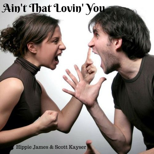 Ain't That Lovin' You by Hippie James on SoundCloud