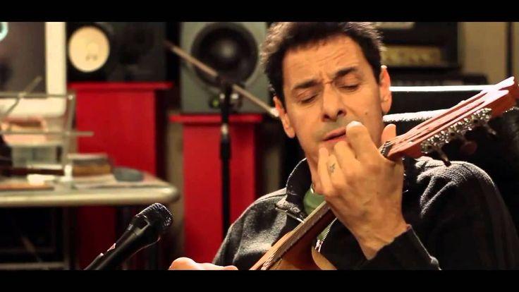 Ricardo Mollo - Plegaria para un niño dormido (Spinetta)