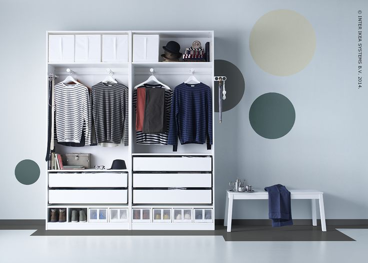 23 Best Small Closet Images On Pinterest | Small Closets, Cabinets And  Closet Office