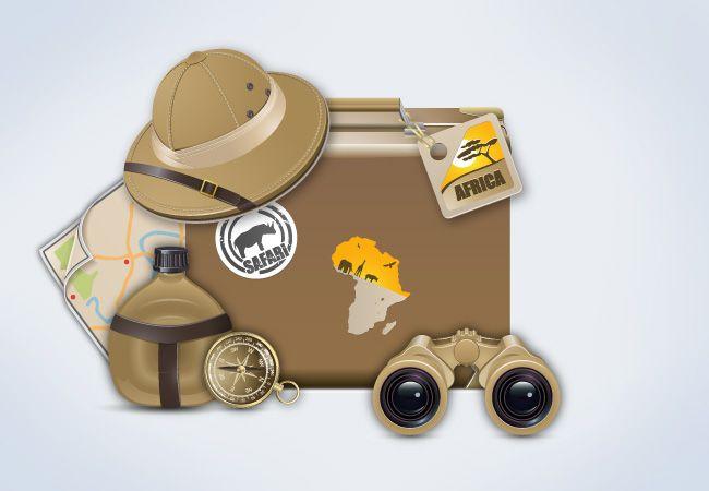 Safari Packing Checklist: Preparing for your African Safari