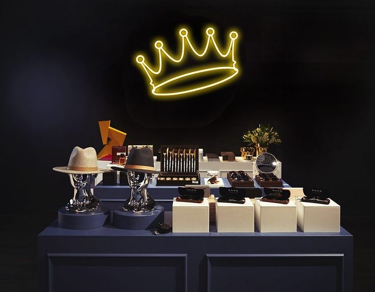 Our bespokeNeon Crown wall pieceis sure to impress and add character to any space.