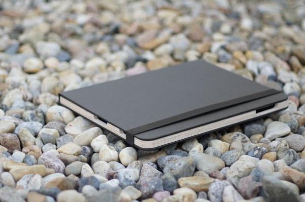 iPad-Case: Handgefertigte Buchhüllen fürs iPad
