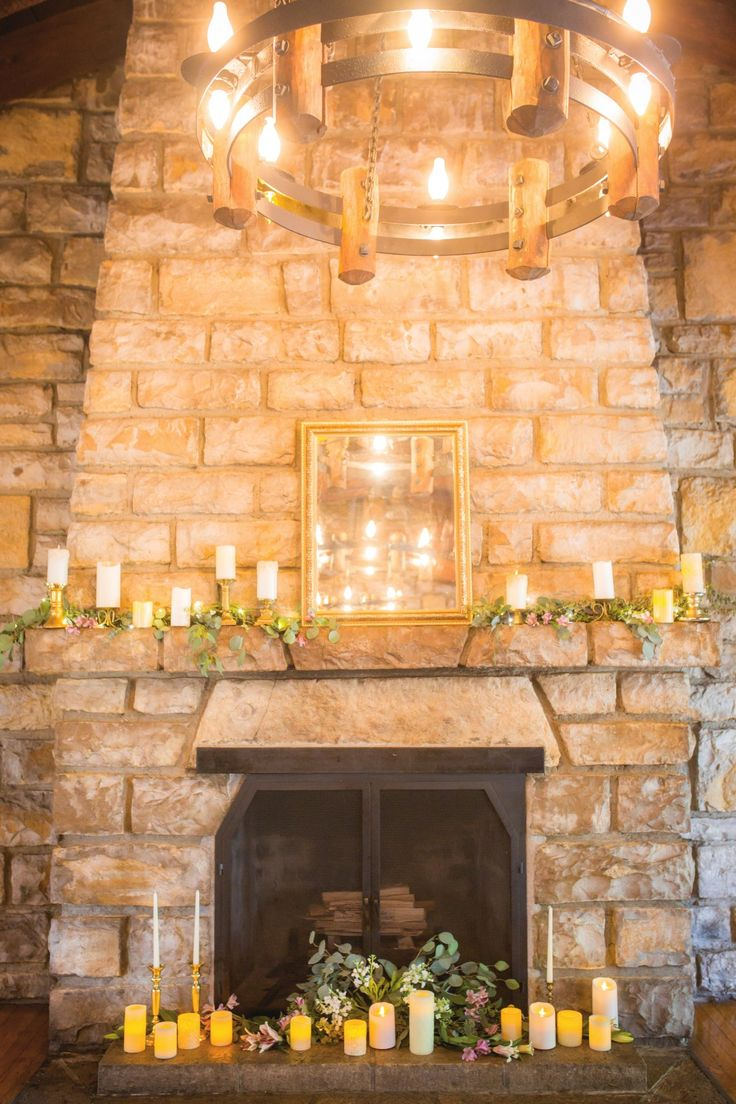 Best wedding mantle ideas on pinterest