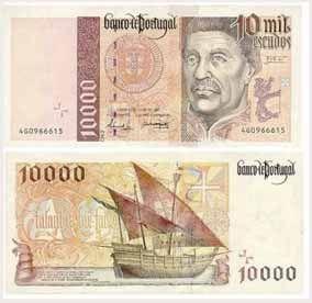 10.000 escudos, 1996