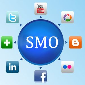 SMO is related to the social media marketing as it is known as gaining traffic through the social media sites.