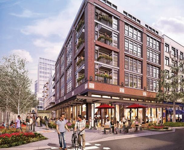 Two Affordable Housing Projects Downtown Approved For Tulsa Development Authority Low Interest Loans Downtown Development Apartments Exterior Affordable Housing