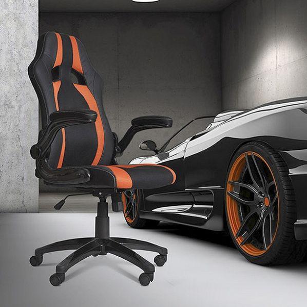 M s de 25 ideas incre bles sobre silla gamer en pinterest for Silla oficina gaming