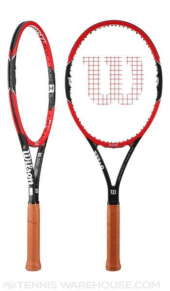 Save up to $70 on select Wilson tennis racquets for a limited time!