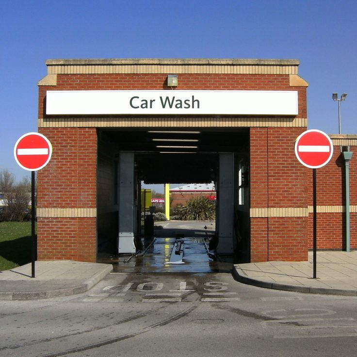 Arbor Car Wash & Lube Center