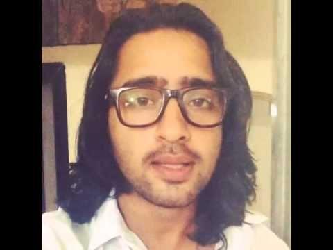 Shaheer Shared video on Insta (6/6/2014)