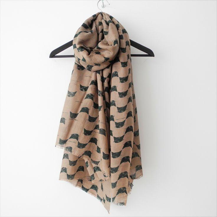 BeckSondergaard sjaals: grote collectie bij SjaalMania