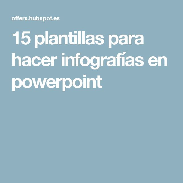 99 best Docencia y aprendizaje images on Pinterest   Learning ...