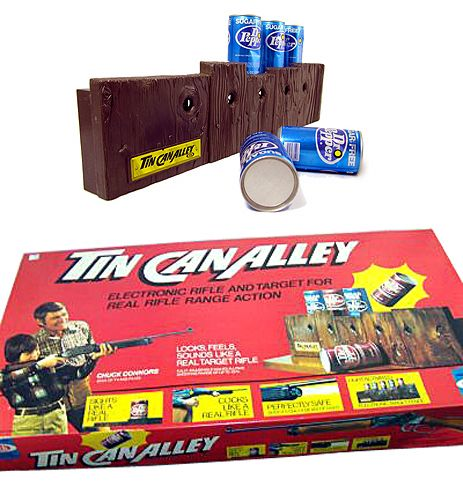 Tin Alley Used Cars