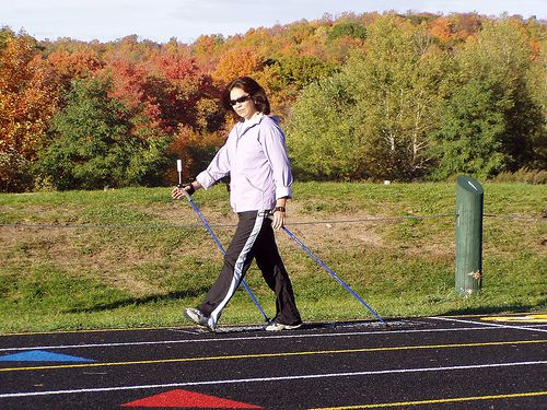 We are the leading retailer of quality EXEL Nordic Walking Poles in North America and the only source for ALL sizes.