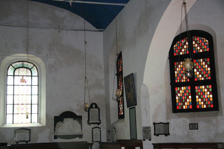 Nederlandse kerk Galle