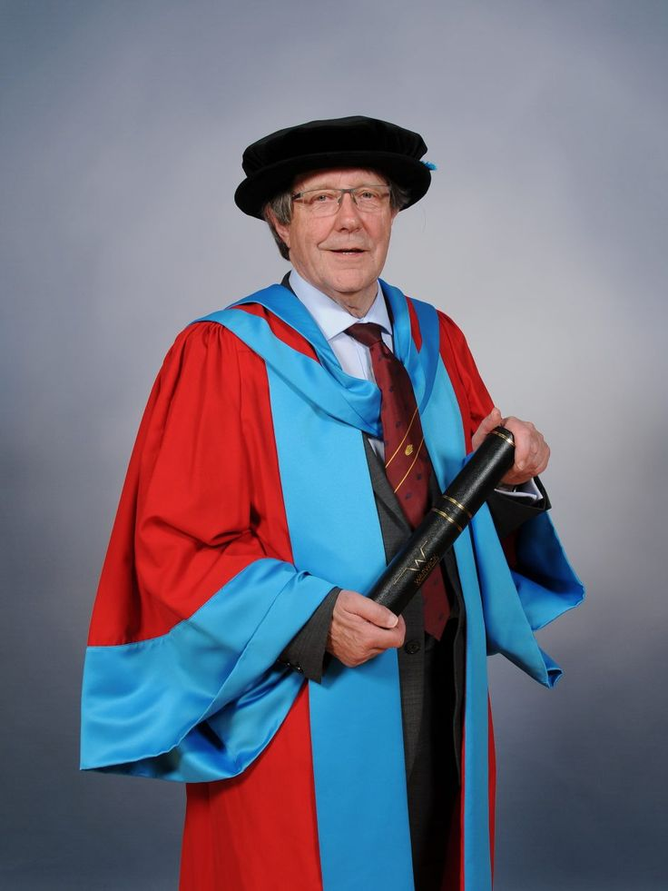 COVENTRY, 21-Jul-2017 — /EuropaWire/ —Engineer and leading UK rocket scientist Alan Bond received an honorary degree of Doctor of Science from the Uni