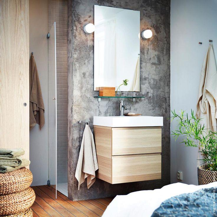 """IKEA Deutschland (@ikeadeutschland) auf Instagram: """"Wer braucht schon 200 Quadratmeter? :-) #GODMORGON #meinIKEA"""""""