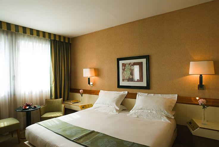Superior room #President #Genova #Starhotels