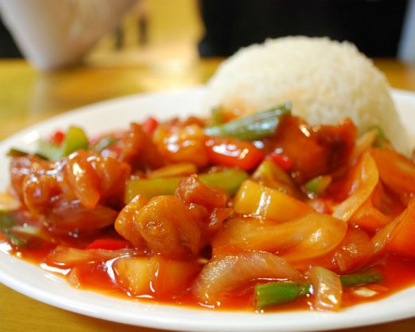 What is Cantonese Cuisine