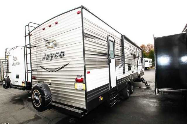 Model 2018 New Jayco White Hawk 28RL Travel Trailer In Oregon OR Call For