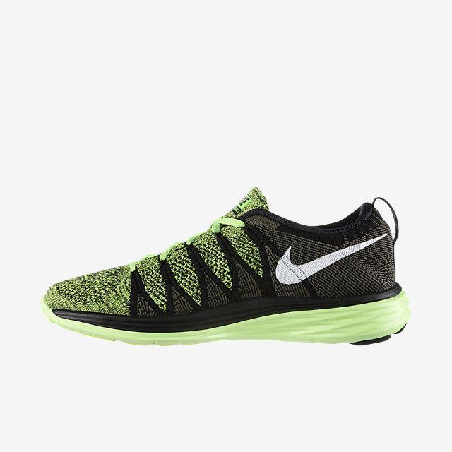 Nike Flyknit Lunar 2 Men's Running Shoe. Nike.com (HU)