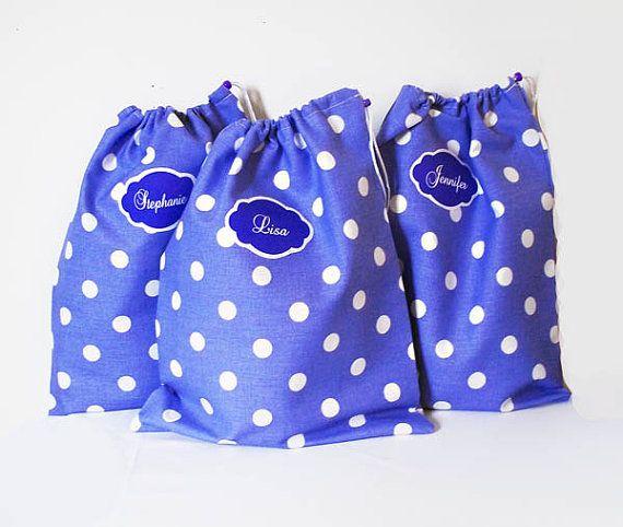 VIDA Foldaway Tote - Purple mandala polka dots by VIDA gKdSmyI2wo