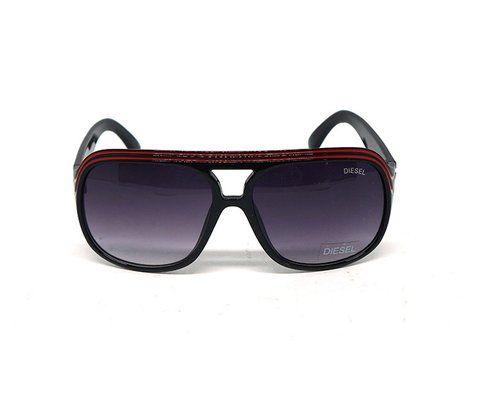 765f11eb5fcd4 Óculos de sol masculino importado Diesel Se você busca um óculos que te dê  estilo e