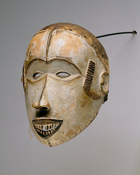 African Masks History Meanings