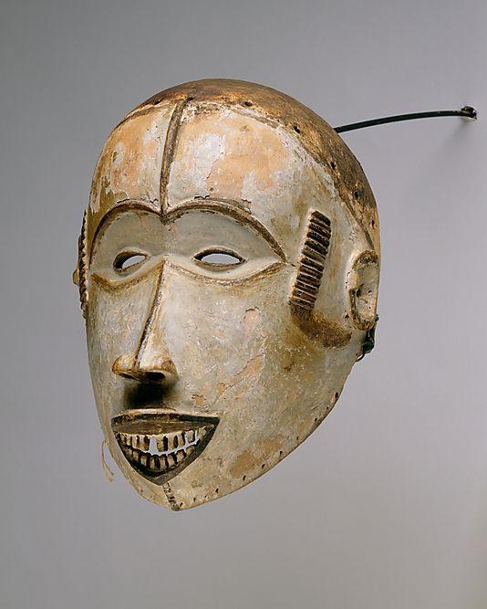 Dating african masks