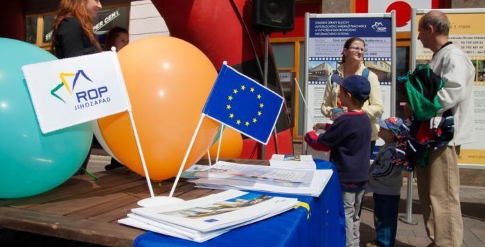 Výroční konference zhodnotí  čerpání evropských peněz