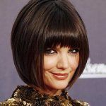thinking #about #a #dramatic #change #in #your #style? #This #article #from #blunt #bangs #to...