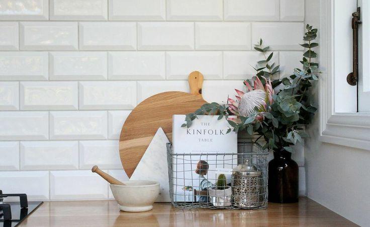 Kitchen Bench   MintSix Design