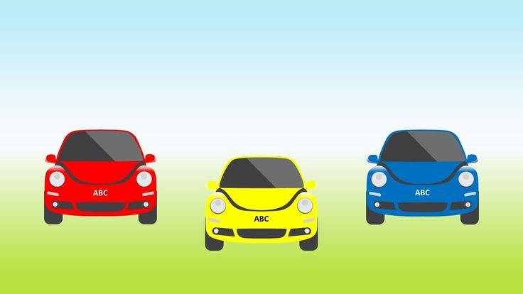 Belajar Warna Dengan Mobil | Belajar Warna Untuk Balita | Video Edukasi Anak Belajar warna dengan mobil belajar warna untuk balita bahasa indonesia. Video edukasi anak mengenal warna mobil mulai dari warna merah kuning biru hijau ungu merah muda jingga cokelat abu-abu hitam dan putih. https://www.youtube.com/c/EdukasiAnak Video Edukasi Anak Subscribe http://goo.gl/kgz1Mj Google  http://goo.gl/dcAAbW Music: Ponies and Balloons - The Green Orbs