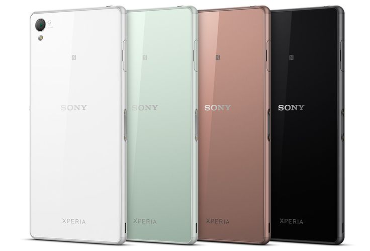 sony xperia z3 colors - Google Search