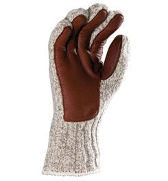 Fox River Four Layer Ragg Wool Insulated Gloves @ Campmor.com