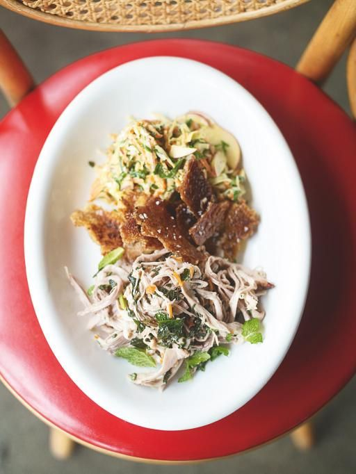 Pulled Pork Recipe by Jamie Oliver
