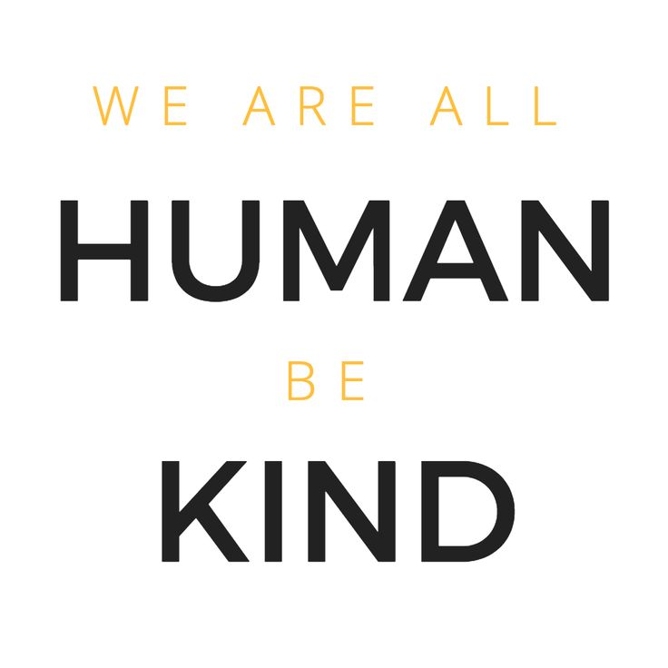 #thehumankindnessproject