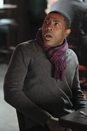 Hart of Dixie  Lavon Hayes - Cress Williams