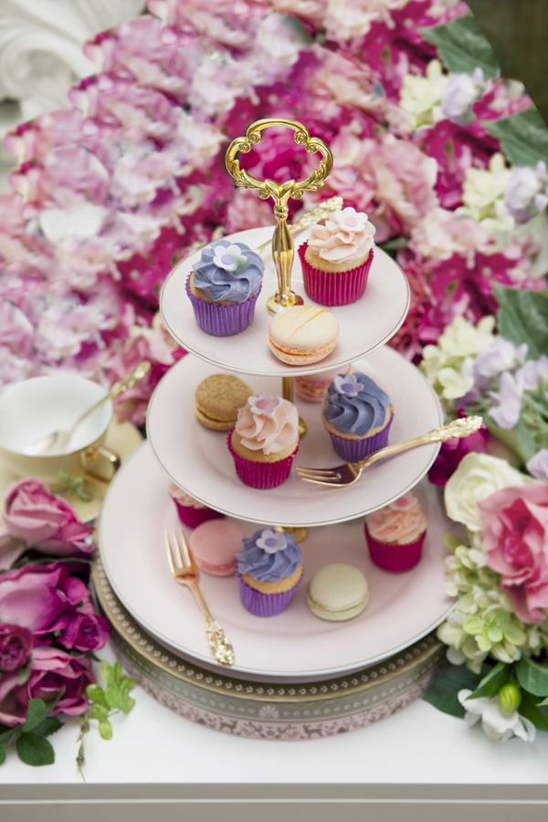 Best places for a spot of High Tea in South Africa