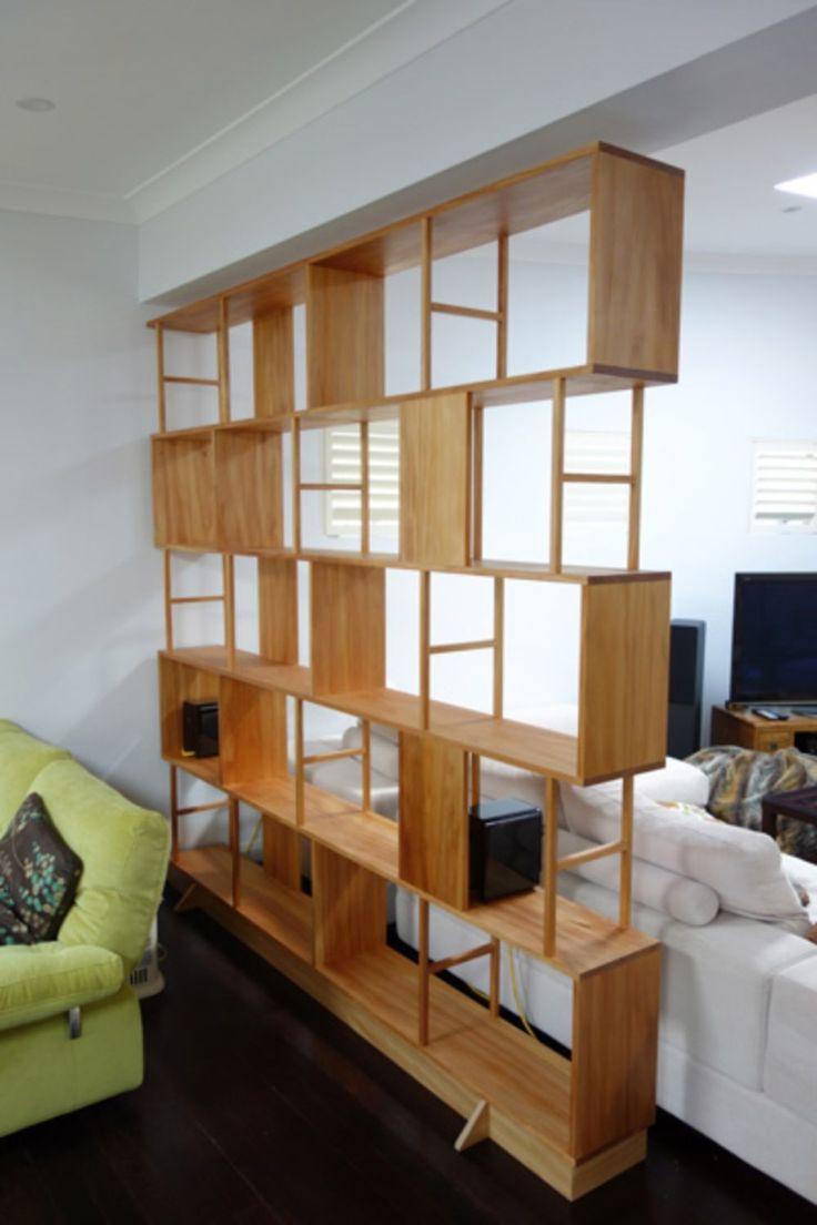 Best 177 home decor that i love images on pinterest home for Easy room divider