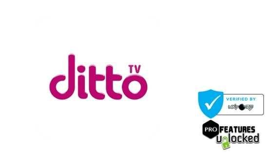 Dittu tv
