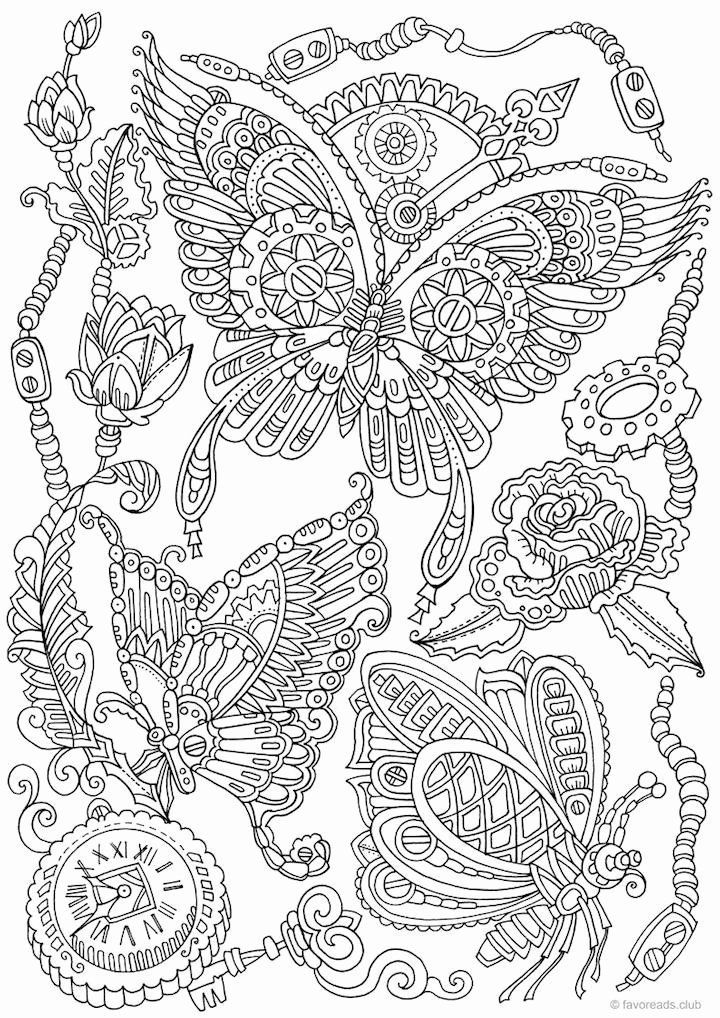 Butterfly Mandala Coloring Pages Best Of Butterfly Coloring Pages And Other Free Printable Coloring In 2020 Mandala Coloring Butterfly Mandala Butterfly Coloring Page