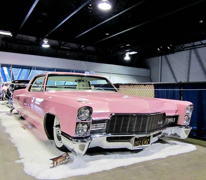 285 Best CADILLAC Images On Pinterest